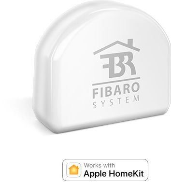 FIBARO HomeKit Single Switch FGBHS-213