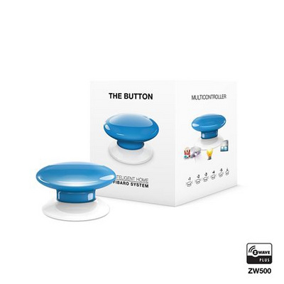 FIBARO The Button tipka FGPB-101 6 EU