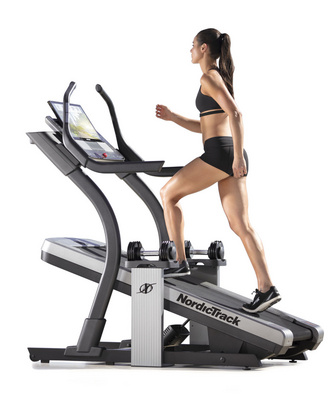 Tekalna steza NordicTrack X22i - incline trainer