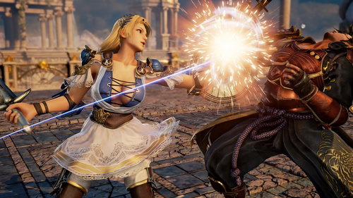 Soul Calibur VI (PS4)