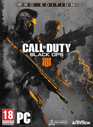 Call of Duty: Black Ops 4 Pro Edition (PC)