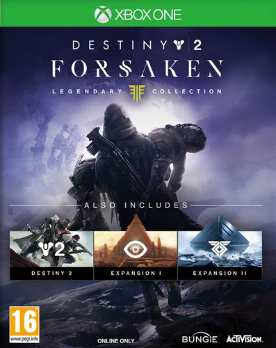 Destiny 2: Forsaken - Legendary Collection (Xone)