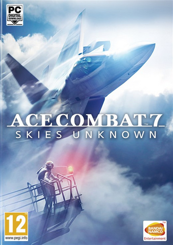 Ace Combat 7: Skies Unknown Collector's Edition (PC)