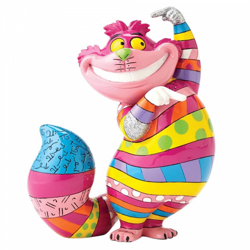FIGURA CHESHIRE CAT