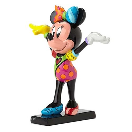 FIGURA MINNIE MOUSE GYMNASTICS