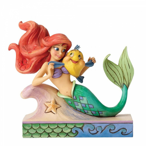 FIGURA ARIEL FUN AND FRIENDS