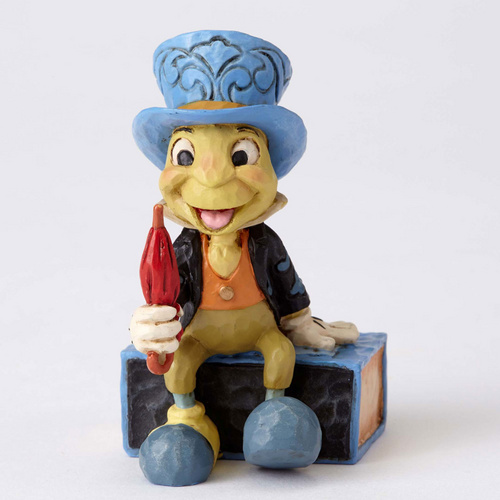 FIGURA JIMINY CRICKET MATCHBOX MINI