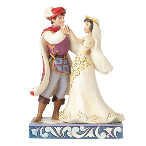 FIGURA SNOW WHITE FIRST DANCE