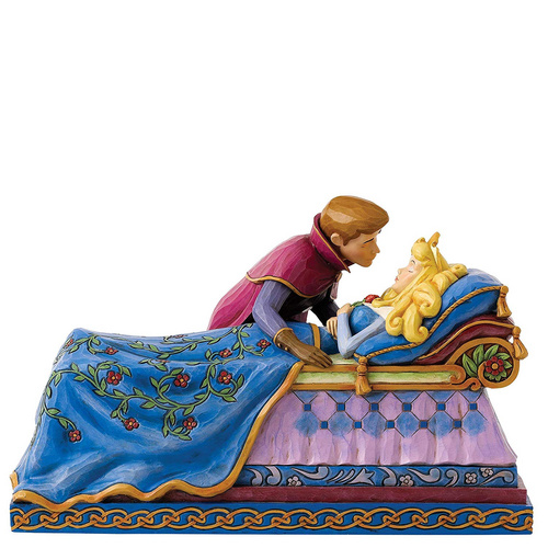 FIGURA THE SPELL IS BROKEN SLEEPING BEAUTY