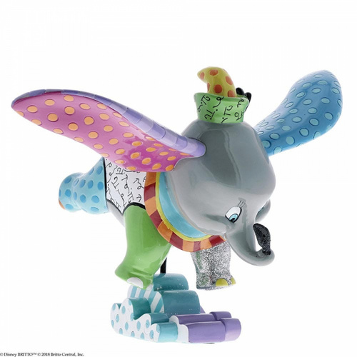 FIGURA DUMBO FLYING