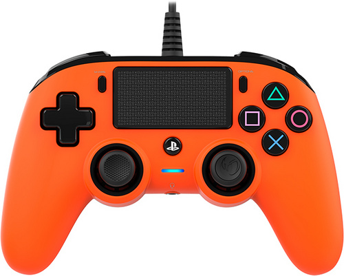 PLOŠČEK NACON PS4 REVOLUTION PRO ORANGE