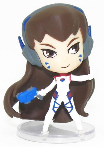 FIGURA CUTE BUT DEADLY D.VA SUMMER