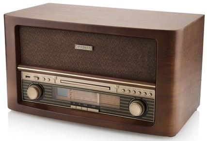 HYUNDAI retro radio RC503URIP