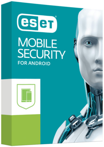 ESET Mobile Security OEM, 1 leto