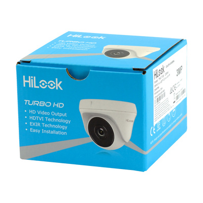 HiLook AHD 3MP THC-T130 2.8mm video zunanja  kamera
