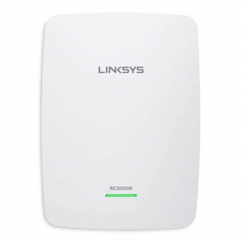 Ojačevalec WiFi signala Linksys RE3000W