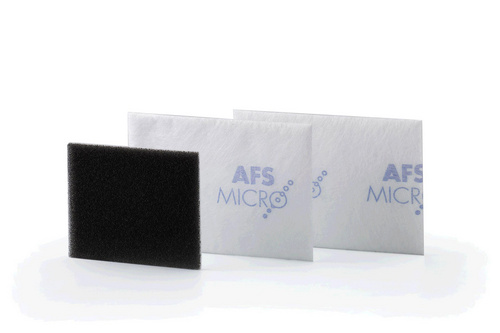 PHILIPS FC8032/02 ASF Filter