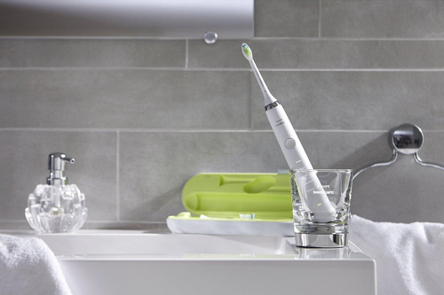 PHILIPS HX9332/04 SONICARE DIAMOND CLEAN zobna ščetka