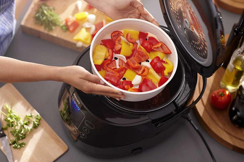 PHILIPS HD4749/70 multicooker