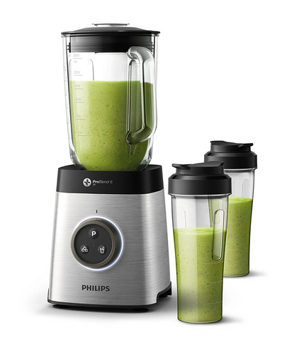 PHILIPS HR3655/00 blender