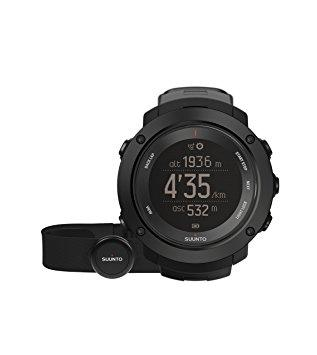 SUUNTO AMBIT3 VERTICAL BLACK (HR) športna ura