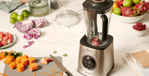 PHILIPS HR3752/00 vakuumski blender