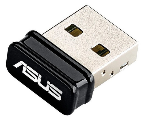 Asus USB-N10 NANO WiFi N150 USB Adapter