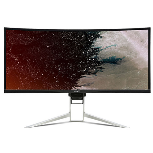 "ACER XR342CKP 86,4cm (34"") UW-QHD IPS 1ms zvočniki LED ukrivljen gaming monitor"