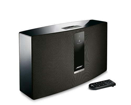 Bose Soundtouch 30 III črn