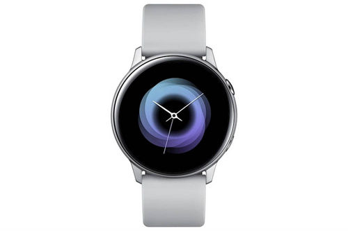 PAMETNA URA SAMSUNG GALAXY WATCH ACTIVE SILVER