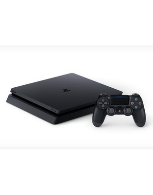 Playstation 4 500GB + Fifa 19 igralna konzola