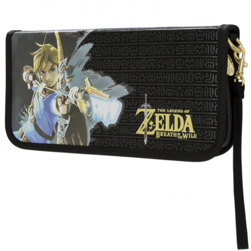 PDP SWITCH TORBICA DELUXE ZELDA BREATH OF THE WILD