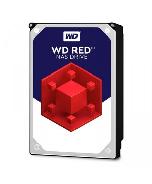 "WD Red 4TB 3,5""  SATA3 64MB IntelliPower (WD40EFRX) trdi disk"