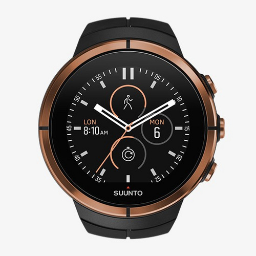 SUUNTO 9 G1 BARO COPPER LIMITED WRIST