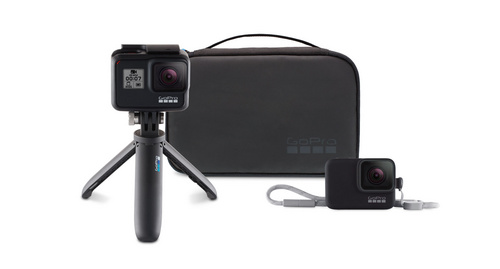 Gopro Kit Travel