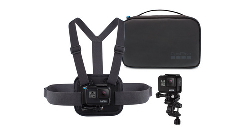 Gopro Kit Action