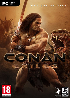 Conan Exiles: Day One Edition (PC)