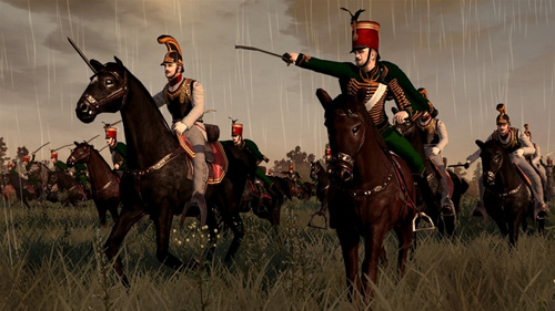 Napoleon: Total War Complete Edition (pc)