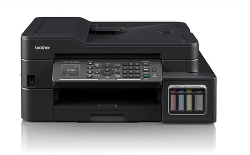 Brother MFC-T910DW IB Plus MF inkjet naprava