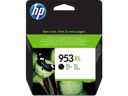 Črnilo Hp 953XL za OfficeJet 8210/8218/8710/8715 ( L0S70AE) BK