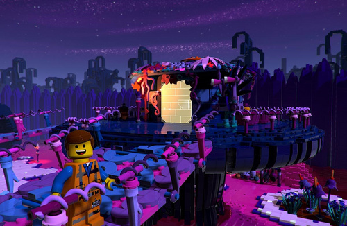 The Lego Movie 2 Videogame (Xone)