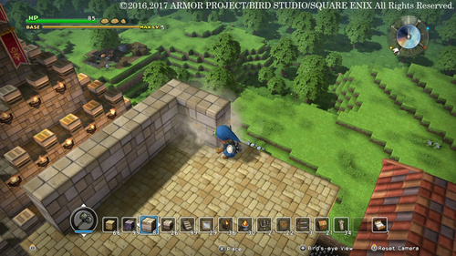 Dragon Quest Builders (Switch)