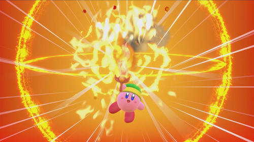 Kirby: Star Allies (Switch)