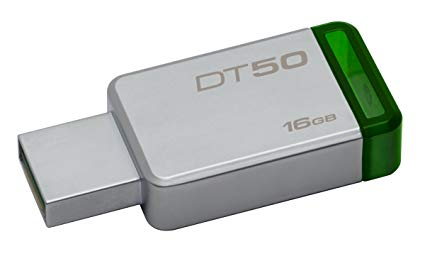 Kingston 16GB DT50 (DT50/16GB) USB ključ