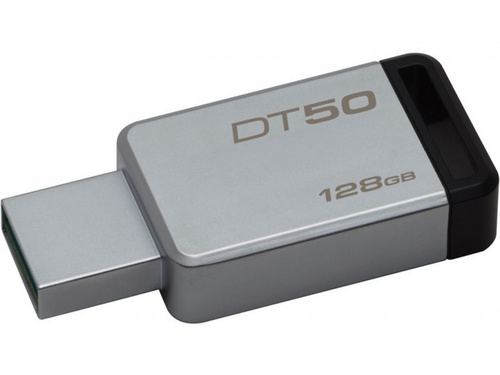 Kingston 128GB DT50 (DT50/128GB) USB ključ