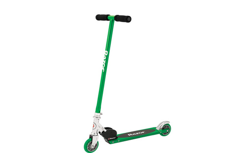RAZOR SCOOTER S zelen skiro