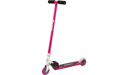RAZOR SCOOTER S roza skiro