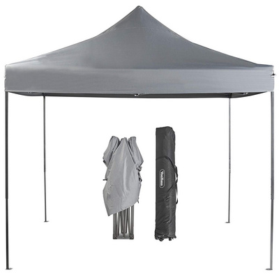 VonHaus paviljon Pop up Premium Slate Grey