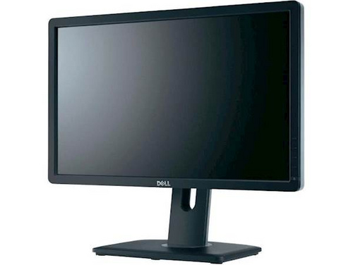 DELL UltraSharp 24 U2412M monitor