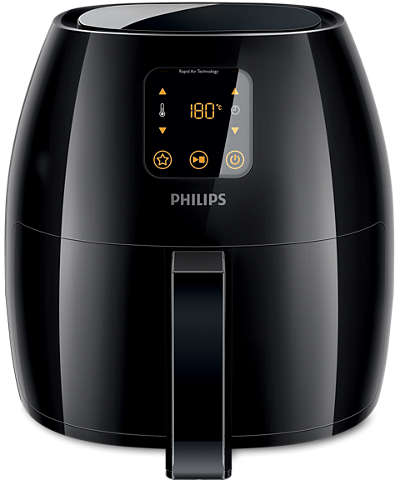 Philips hd9240/90 toplozračni cvrtnik